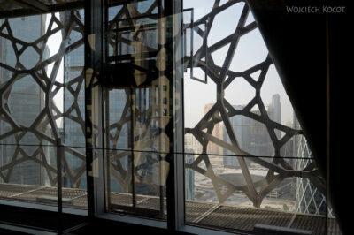 Do215-Doha-Dzielnica wysokosciowców
