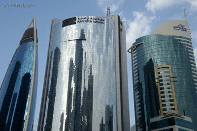 Do222-Doha-Dzielnica wysokosciowców