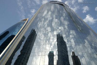 Do226-Doha-Dzielnica wysokosciowców