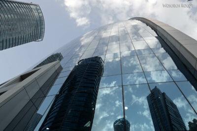 Do229-Doha-Dzielnica wysokosciowców