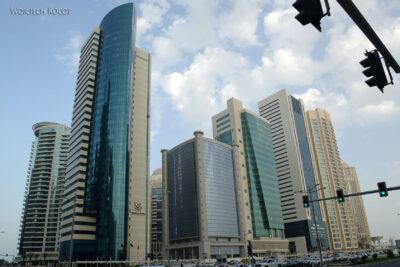 Do235-Doha-Dzielnica wysokosciowców