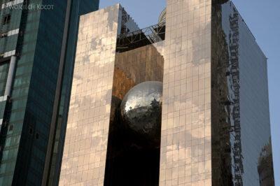 Do239-Doha-Dzielnica wysokosciowców