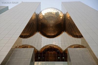 Do243-Doha-Dzielnica wysokosciowców