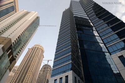 Do252-Doha-Dzielnica wysokosciowców