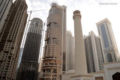 Do254-Doha-Dzielnica wysokosciowców