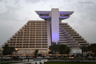 Do258-Doha-Dzielnica wysokosciowców
