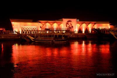 Do311-Doha-Zatoka nocą
