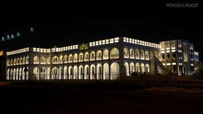 Do314-Doha-Stare miasto nocą