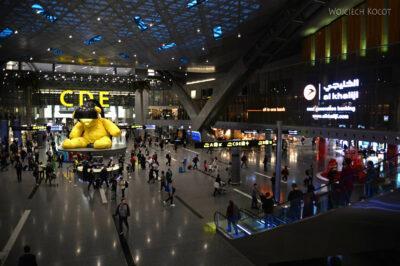 Do318-Doha-Hamad International Airport