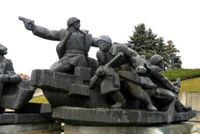 Kijów008-Bohaterom II Wojny Światowej