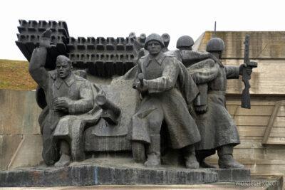 Kijów009-Bohaterom II Wojny Światowej