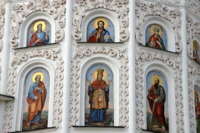 Kijów042-Sobór Uspienskij