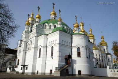 Kijów109-Cerkiew AiT Peczerskich
