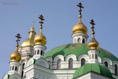 Kijów111-Cerkiew AiT Peczerskich