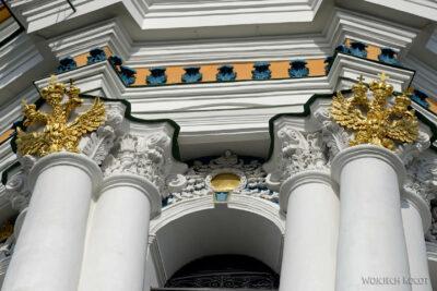 Kijów124-Dzwonnica Ławry Peczerskiej