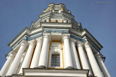 Kijów125-Dzwonnica Ławry Peczerskiej