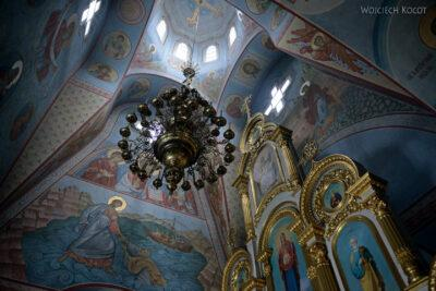 Kijów182-Cerkiew św.Mikołaja naWodzie