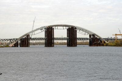 Kijów186-Budowa mostu