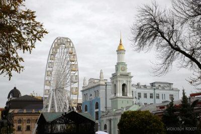 Kijów191-Spacer poulicach