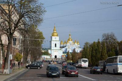 Kijów226-Monaster św.Michała Archanioła