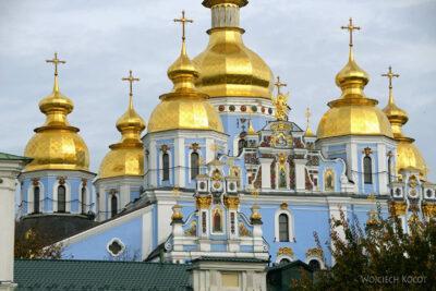 Kijów228-Monaster św.Michała Archanioła