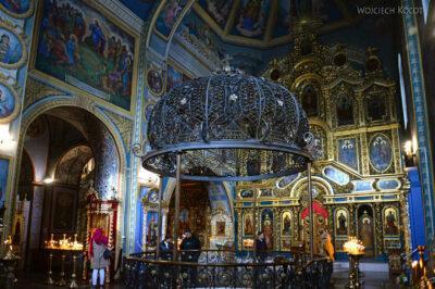 Kijów234-Monaster św.Michała Archanioła