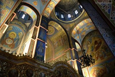 Kijów238-Monaster św.Michała Archanioła