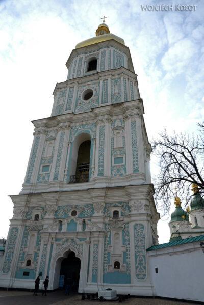 Kijów257-Sobór Mądrości Bożej