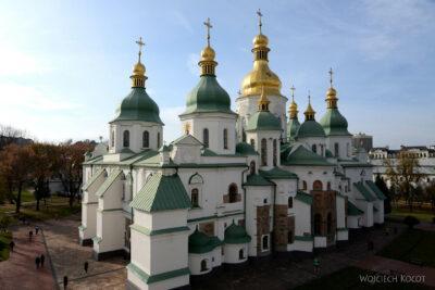 Kijów260-Sobór Mądrości Bożej