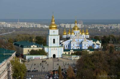 Kijów273-Monaster św.Michała Archanioła