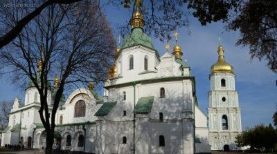 Kijów280-Sobór Mądrości Bożej