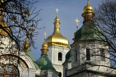Kijów285-Sobór Mądrości Bożej