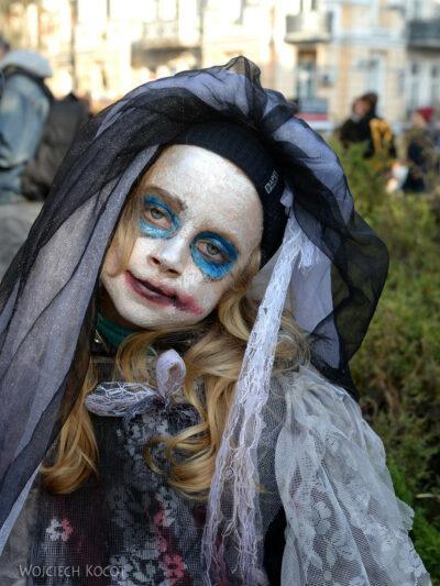 Kijów313-Parada Zombie