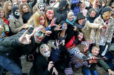 Kijów317-Parada Zombie