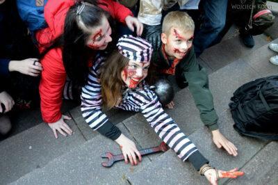Kijów318-Parada Zombie