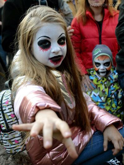 Kijów319-Parada Zombie
