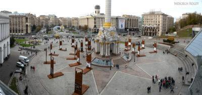 Kijów351-Na Majdanie