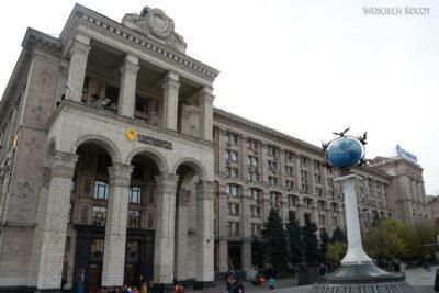 Kijów366-Na Majdanie