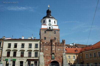 071-Stare miasto-Brama Krakowska