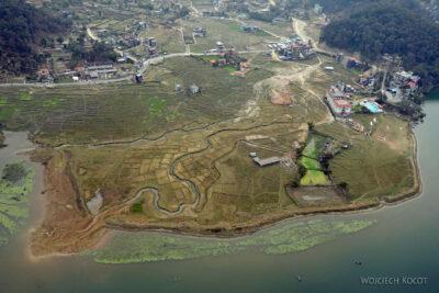 Poc013-Pokhara zpowietrza