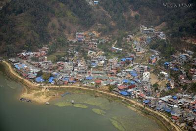 Pod030-Pokhara zpowietrza