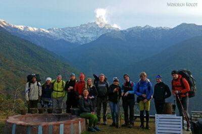 Poh009-Treking naMardi Himal