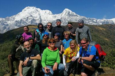 Poh060-Treking naMardi Himal