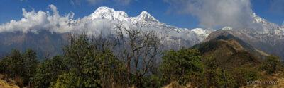 Poh073-Treking naMardi Himal