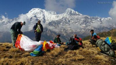 Poh080-Treking naMardi Himal