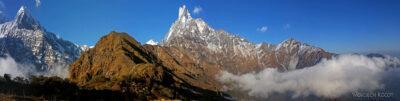 Poh094-Treking naMardi Himal
