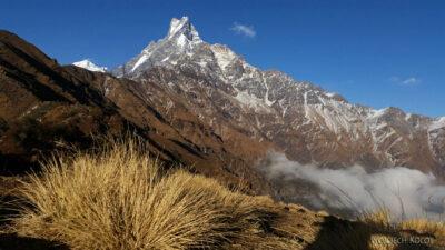Poh096-Treking naMardi Himal