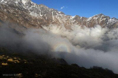 Poh100-Treking naMardi Himal