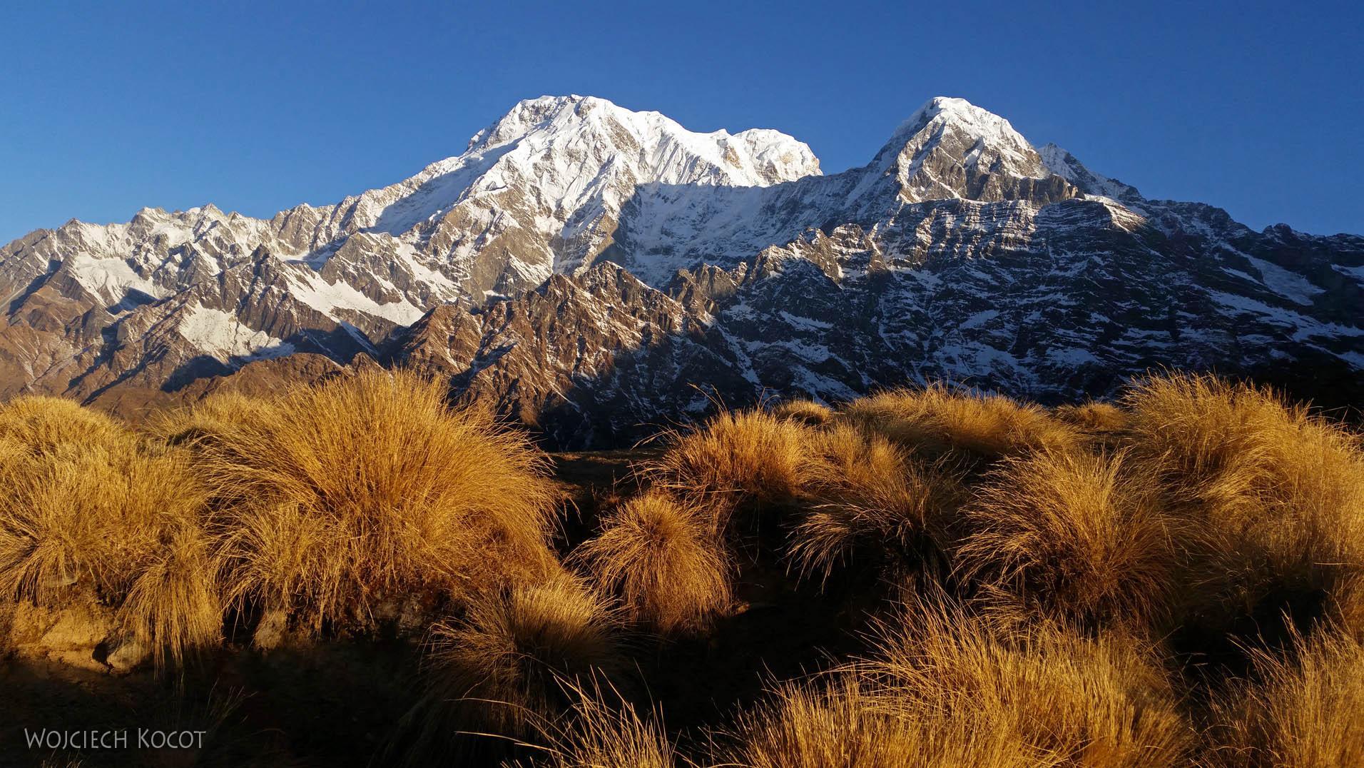 Poi008-Treking na Mardi Himal