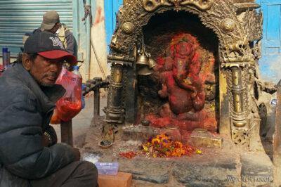 Poo013-Kathmandu-Durbar Square